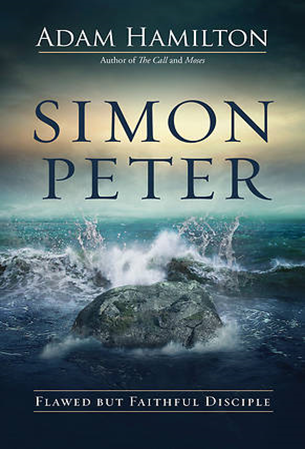 SIMON PETER BOOK