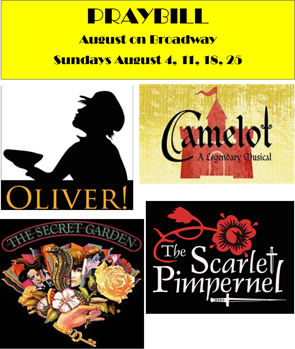 august on broadway 2019